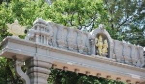 Narsimha avatar of Lord Vishnu