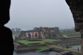 Mandu: Romance in the Heart of India