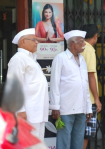 Gandhi caps are unique to the state of maharashtra