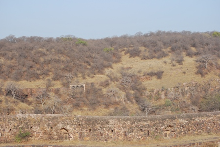 A UNESCO site: THE FORT