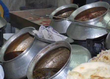 Muttom Korma, Mutton Rogan Josh, Mutton Stew
