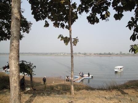River Denwa