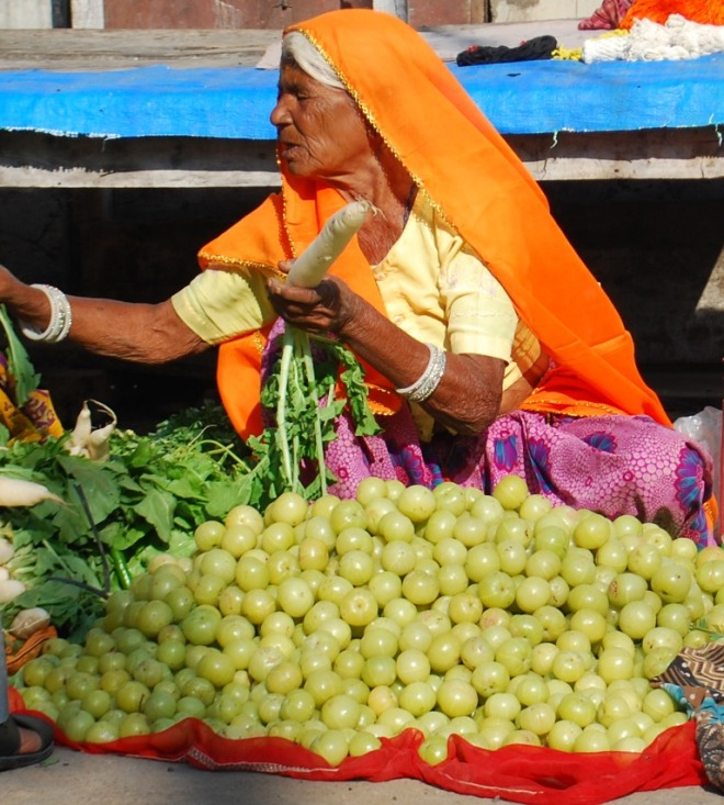 amla in the market