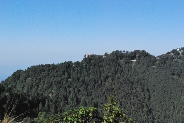 Wonderful Landour, Mussorie