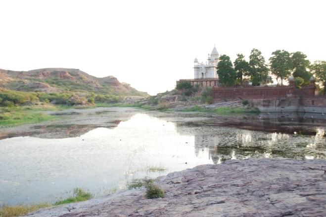 The Rao Jodha Desert Park