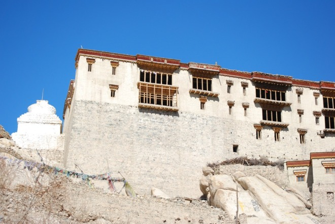 shrey palace