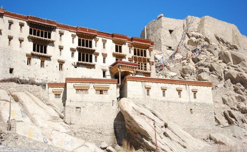HIMALAYAN PALACE