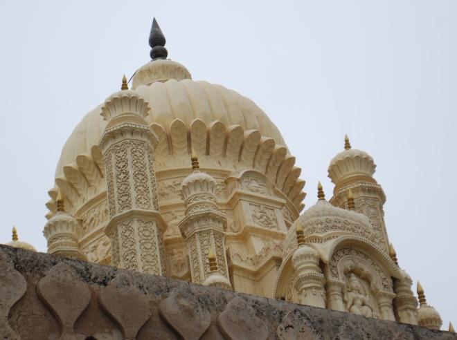 temple-dome