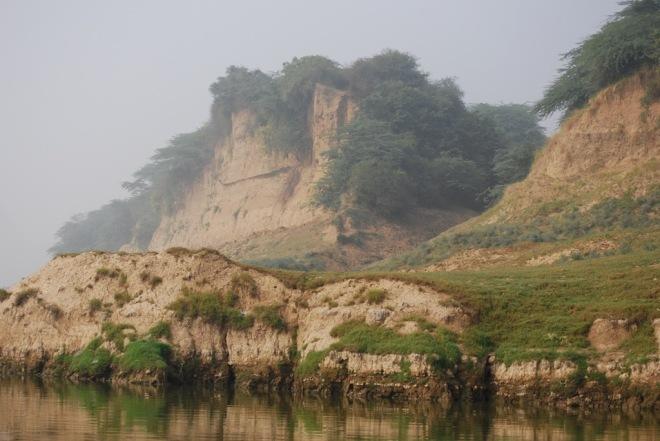 chambal-terrain